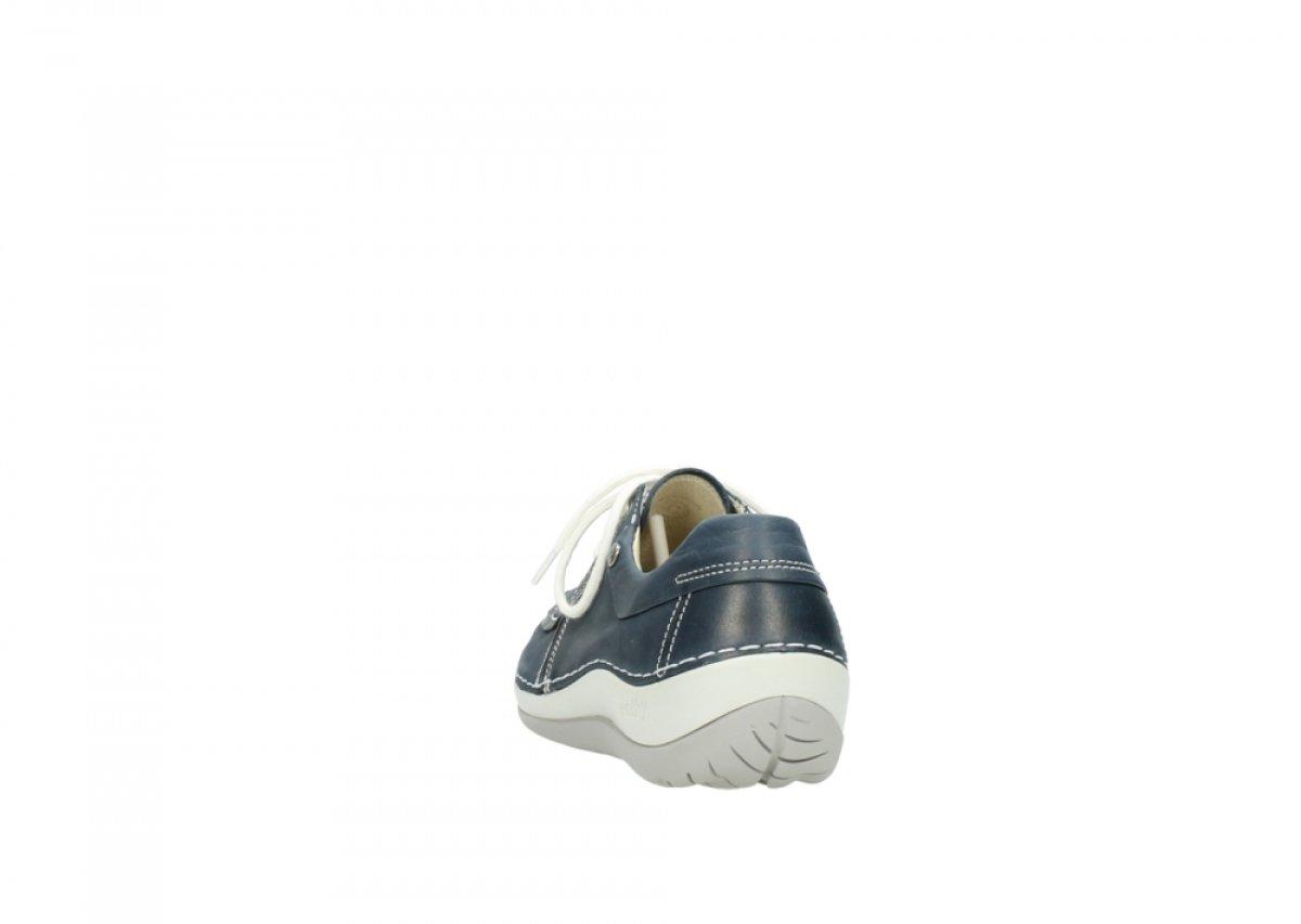 Wolky Comfort Jewel B01DGFIXCW Blue 42 M EU|80870 Blue B01DGFIXCW Leather d4bb02