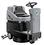 Ride on Auto Floor Scrubber Machine 22'' with
