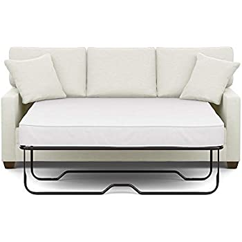 Amazon Com Ethan Allen Bennett Roll Arm Sofa 86 Quot Sleeper
