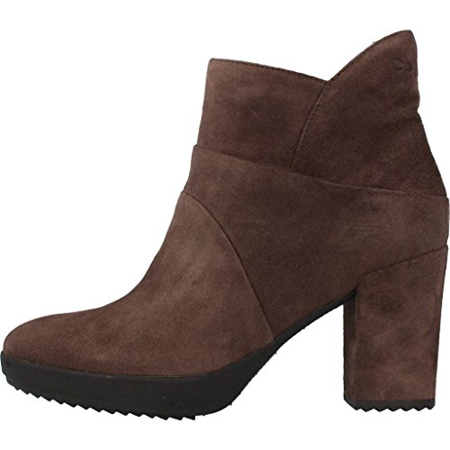 Botas para mujer, color marr�n , marca STONEFLY, modelo Botas Para Mujer STONEFLY OXY 6 Marr�n marr�n