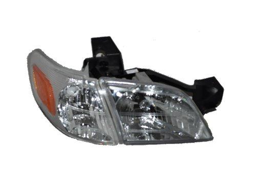 00 Pontiac Montana New Headlight - 1