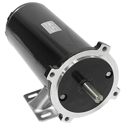 EPR 1800 RPM Salt Spreader Motor Auger for Snow-Ex SP8500 SP2400 SP7500 SP755 SP9500