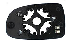 IPARLUX - 31531312/231 : Recambio cristal espejo retrovisor con base derecho