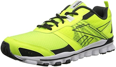 Reebok Men s Hexaffect Run Running Shoe