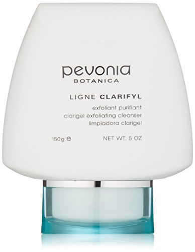 Pevonia Clarigel Exfoliating Cleanser, 5 Ounce (Pevonia Cleanser Gentle Exfoliating)