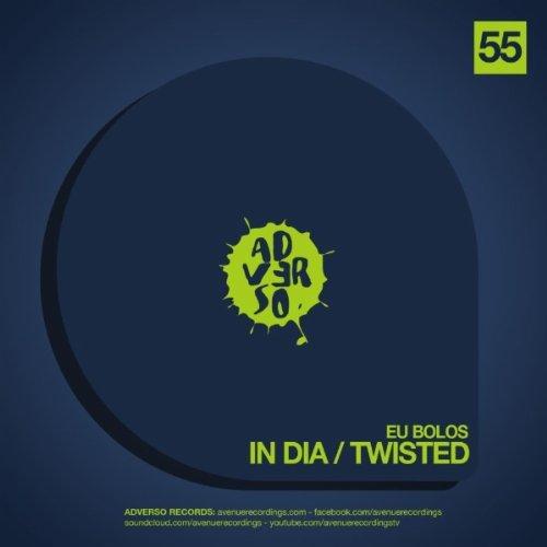 Amazon.com: Twisted (Original Mix): Eu Bolos: MP3 Downloads