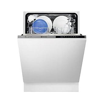 Electrolux esl5316lo - lavavajilla todo intégrable 60 cm 13 ...
