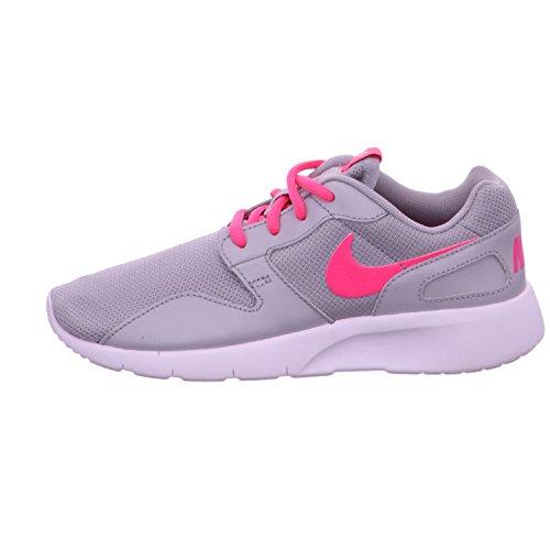 Bianco Scarpe Bambina grigio Da Corsa Kaishi Nike rosa H4q8T