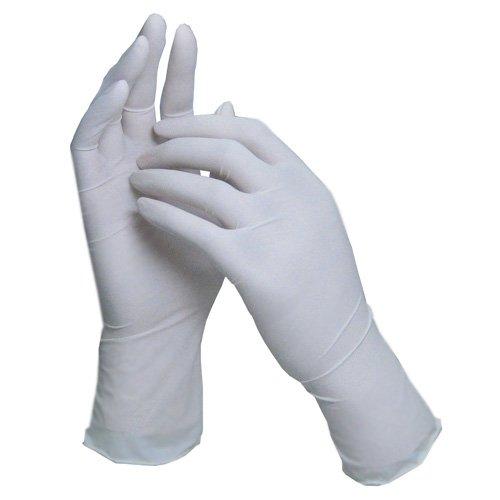 SL ラテックス手袋(粉無し)L 2000枚 B0054I4QQM  S S