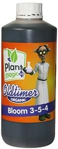 Plant Magic viejo contador de tiempo Bloom - orgánico - 1L