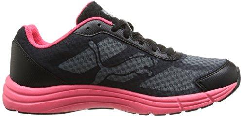 Puma Grey Running Silver W Women's Shoes Black Turbulence Expedite rn7xvXRUqr