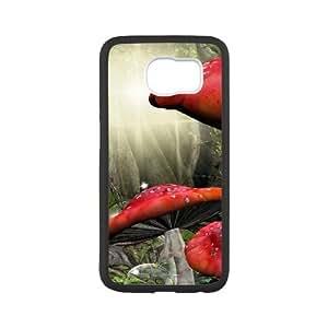 C-U-N7102087 Phone Back Case Customized Art Print Design Hard Shell Protection SamSung Galaxy S6