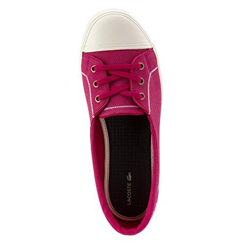 Lacoste Womens Rohini 7 Sneakers Moda Rosa
