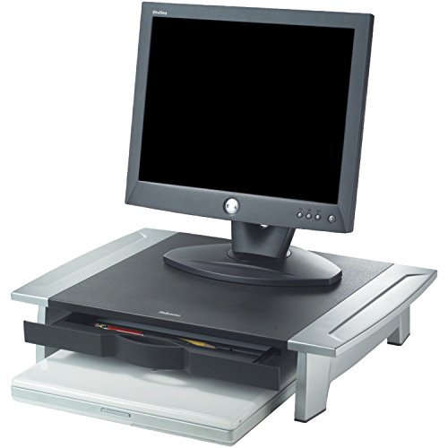 Fellowes 8031101 Office Suites Standardmonitorständer