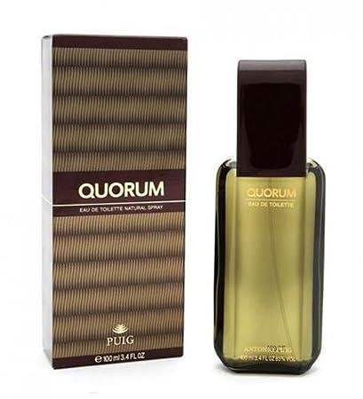 Amazon.com: Quorum 3.4 Edt Sp ...