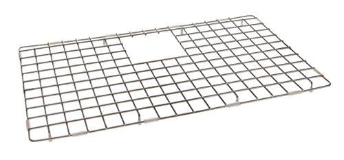 Franke Peak Stainless Steel Bottom Protection Grid for PKX11013 Sink by Franke