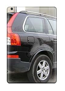 Hot Tpye Volvo Xc90 25 Case Cover For Ipad Mini/mini 2