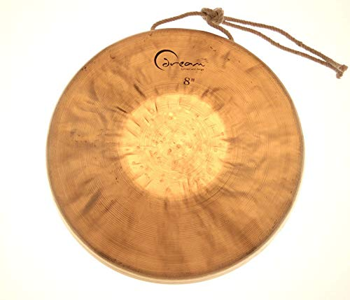 Dream Jin Ban 8'' Bend Up Opera Gong