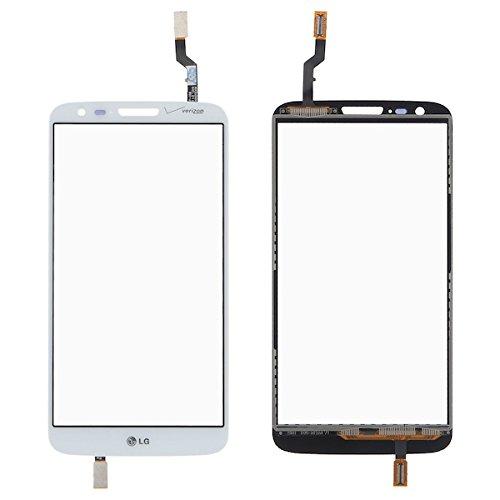 BisLinks Replacement Digitizer Front Screen For LG G2 D800 D801 D803 VS980 LS980