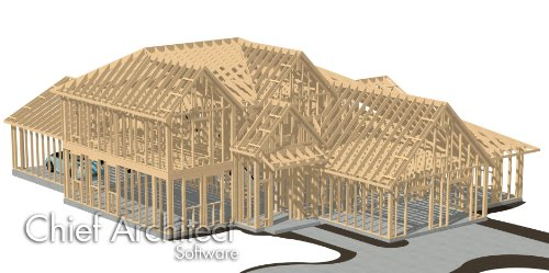 Chief Architect Home Designer Suite 2016 PC Mac Software Amazonca