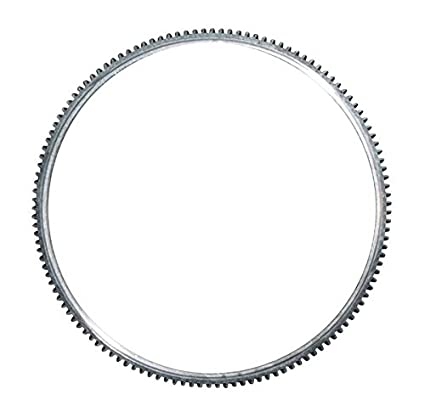 Amazon Com E2nn6384aa Flywheel Ring Gear Made For Ford New Holland