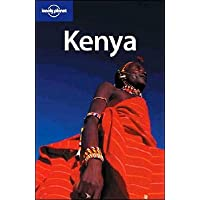 Lonely Planet Kenya 6th Ed.: 6th Edition