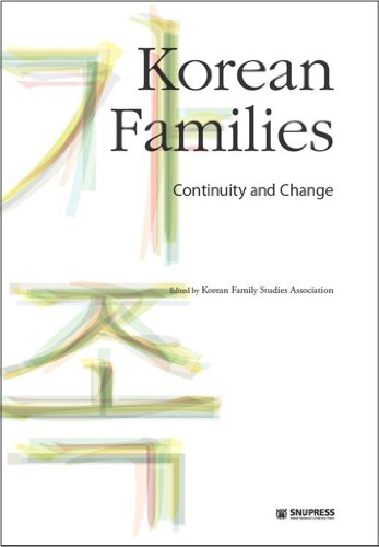 Korean Families: Continuity and Change