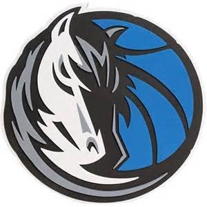 NBA Dallas Mavericks 3D Foam Wall Sign, 20