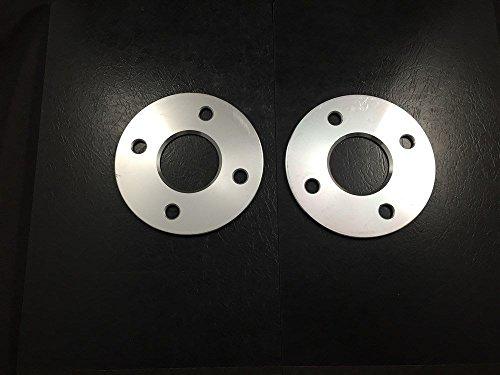 mazda 3 hub centric rings - 2