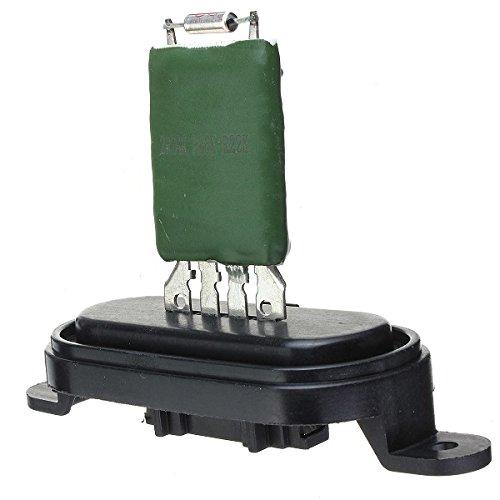 YONGYAO Heater Blower Resistor For Vw T5 Transporter Multivan 2003-2014