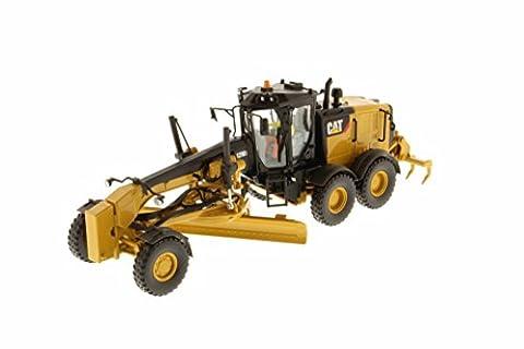Caterpillar 12M3 Motor Grader High Line Series Vehicle - Cat Motor Grader