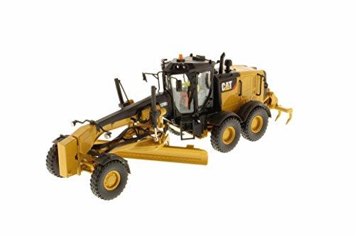 Caterpillar Motor Grader (Caterpillar 12M3 Motor Grader High Line Series Vehicle)