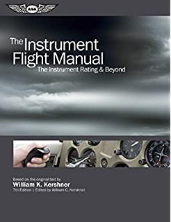 The advanced pilots flight manual the flight manuals series the instrument flight manual the instrument rating beyond the flight manuals series fandeluxe Image collections