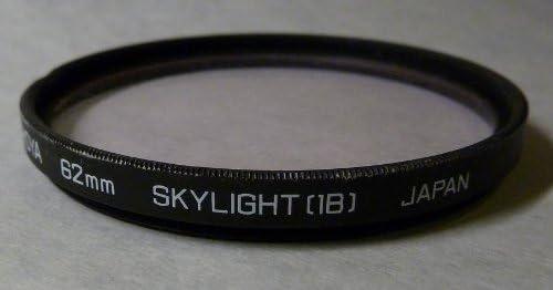 - Lens Filter Hoya Skylight 1B 62mm