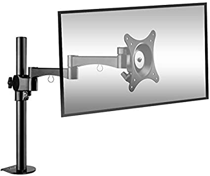 Soporte para Monitor PC, BESTEK Pantalla Plana LED, Monitor para ...