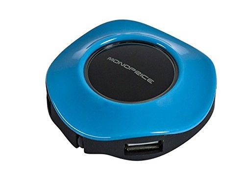 Monoprice Mini Travel Blue 110062