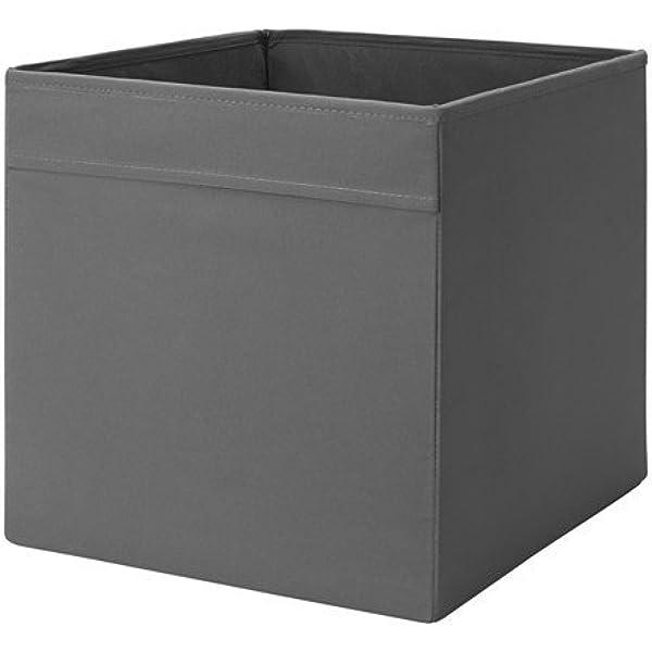 Ikea Dröna – Estantería de Almacenamiento en 33 x 38 x 33 cm ...