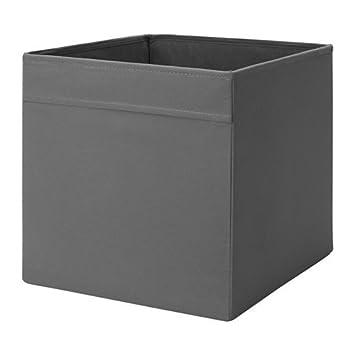 """IKEA Regalfach """"DRÖNA"""" Aufbewahrungsbox Regaleinsatz in 33x38x33 ..."""