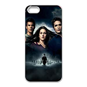 VNCASE The Twilight Saga Phone Case For iPhone 5,5S [Pattern-6]