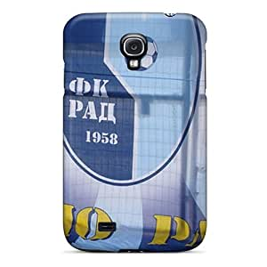 Shock-dirt Proof Fc Rad Case Cover For Galaxy S4