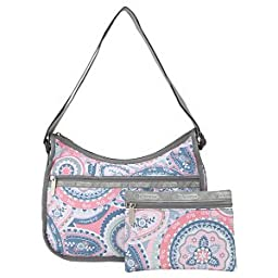 LeSportsac Classic Hobo,Mingle,One Size