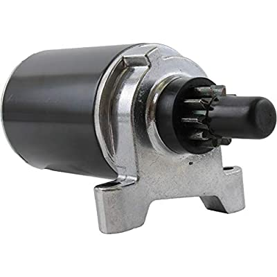 Db Electrical STC0023 New Db Electrical Stc0023 Starter for Tecumseh 12V 36914 37425 Heavy Duty: Garden & Outdoor