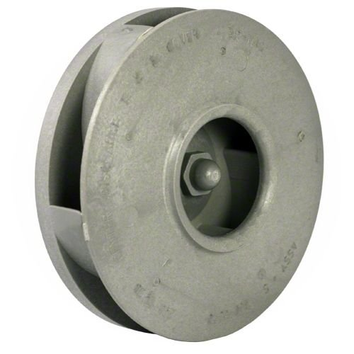 Waterway 1.5 HP Impeller Center Discharge Pump 310-5140 ()