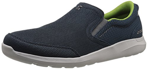 Crocs Kinsale Mesh Slip-on Mocassins