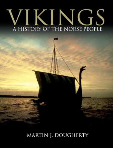 Vikings: A History of the Norse People