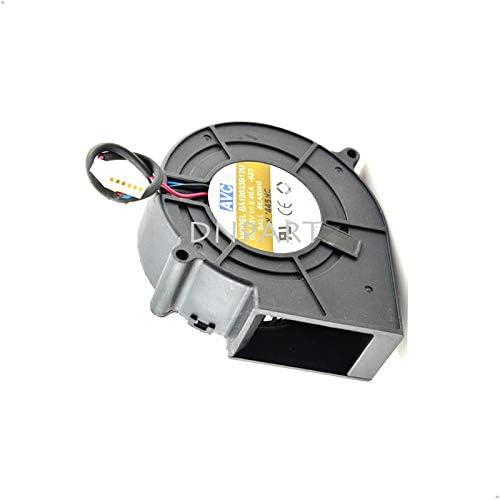 DNPART Cooling Fan for AVC 9733 BA10033B12U 12V 2.4A 3Wire DC Blower Fan