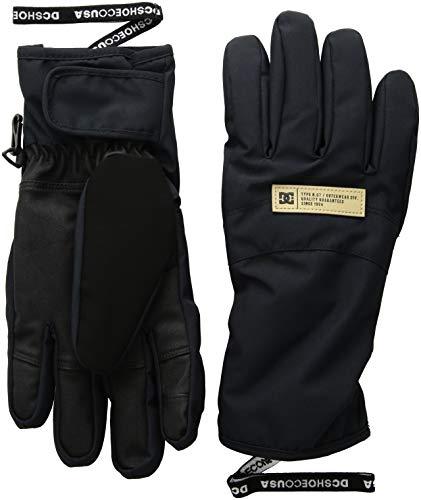 Dc Black Glove - 8