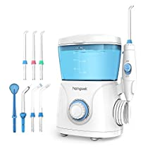 口腔洗浄器 ジェットウォッシャー 歯ぐきケア 段階なし水圧調節 ...