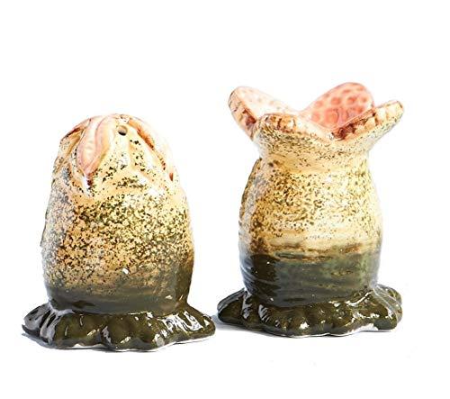 (ALIEN Xenomorph Egg Salt and Pepper Shaker)