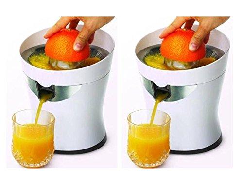 citristar cs1000 citrus juicers